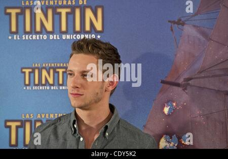Jamie bell tintin 2