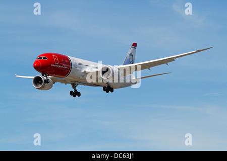 Boeing 787 Dreamliner Landing Gear Electric Brake System
