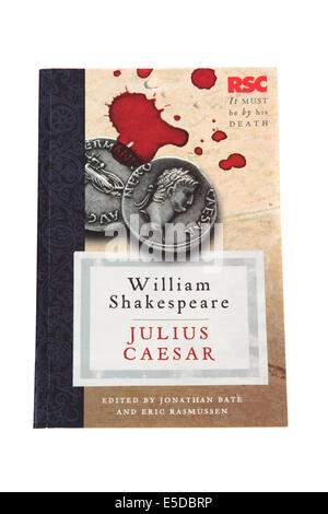 an examination of the play julius caesar by william shakespeare