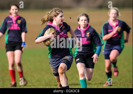 photo of girls playing rugby № 17814
