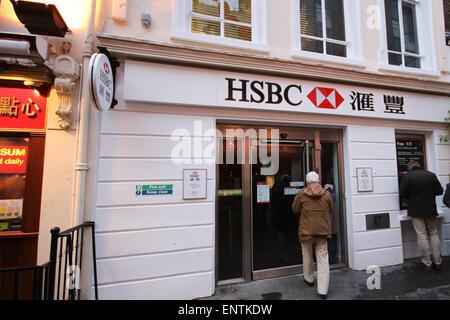 hsbc uk retail banking
