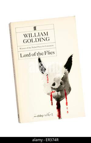 a description of the novel lord of the flies by william golding Product description william golding was born in cornwall in 1911 and was educated at marlborough his first novel, lord of the flies.