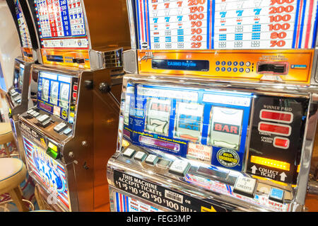 Ncl epic slot machines signs and symptoms of gambling problems